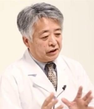 Prof. Uzawa Masakazu's